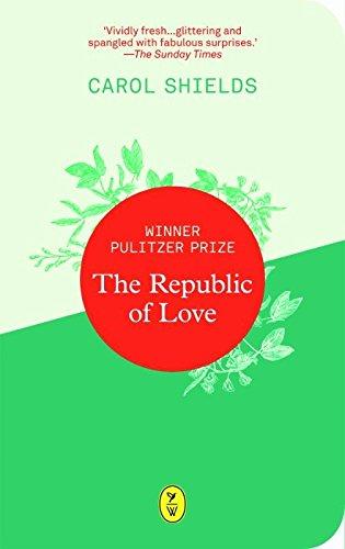 The Republic of Love PDF