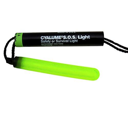 Cyalume SOS Signal Lightstick (Green) by Cyalume (Image #4)