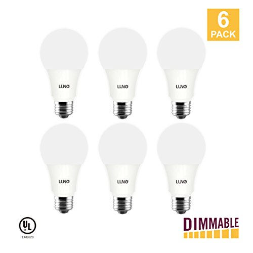 LUNO Dimmable Equivalent Neutral Certified