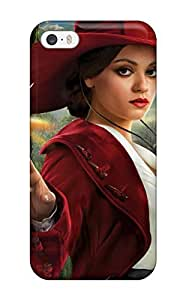 New Diy Design Mila Kunis Oz The Great And Powerful For Iphone 5/5s Cases Comfortable For Lovers And Friends For Christmas Gifts