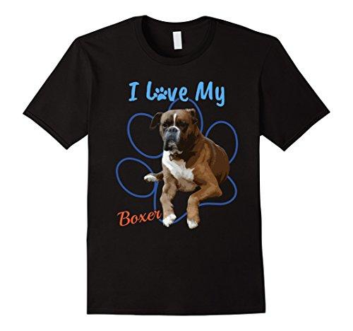 I Love Boxers - 8