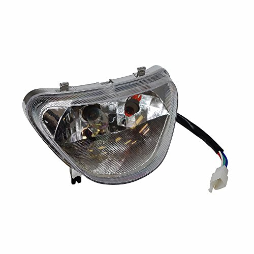 - AlveyTech Headlight for 110cc Chinese ATVs
