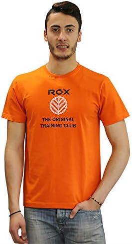 Rox Camiseta R-Modulator NIÑO Color Naranja: Amazon.es: Deportes y aire libre