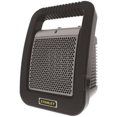 Ceramic Utility Space Heater - 900W/1500W-2pack - Ceramic Garage, Shop And Utility Heaters Heater Space Utility