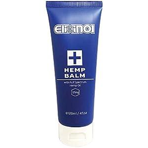 Elixinol Hemp Oil & Natural Skincare Beauty Ba...