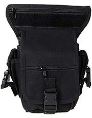 حقيبة ساق متدلية للدراجات النارية في الهواء الطلق حقيبة متعددة الأغراض