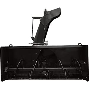 B00DS5MRJ6_NorTrac 3-Pt. Snow Thrower – 76in.W Intake, Fits Tractors 50HP to 80 HP, Model# BE-SBS76G