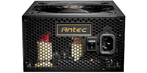 Antec High Current Pro 1300W ATX12V/EPS12V Power Supply HCP-1300 Platinum by Antec
