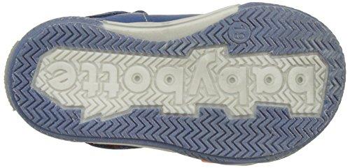 babybotte Sidecar, Zapatillas Altas para Niños Azul (Bleu)