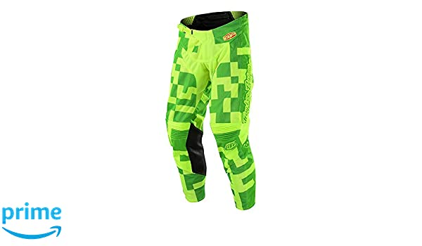 Forest Green//Gray//Black Answer-MX Syncron Motocross//Offroad Adult Pants US-30