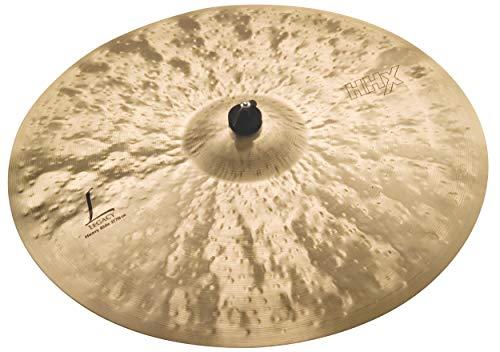 Sabian 22-inch Legacy Heavy Ride Cymbal