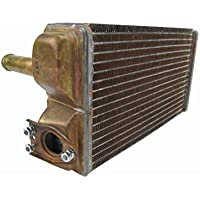 Heater Craft H301 3 Vent Heater Core Only
