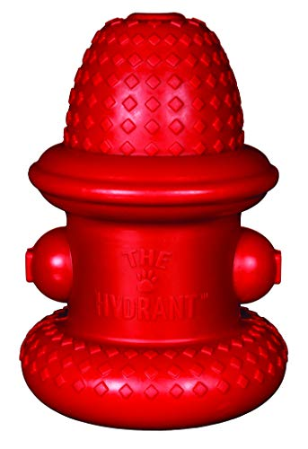 100% Natural Rubber Hydrant Small ()