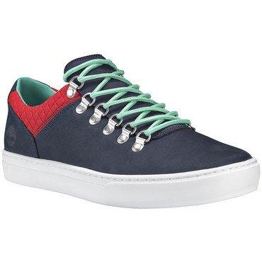 Timberland, Schuh für Herren. blau