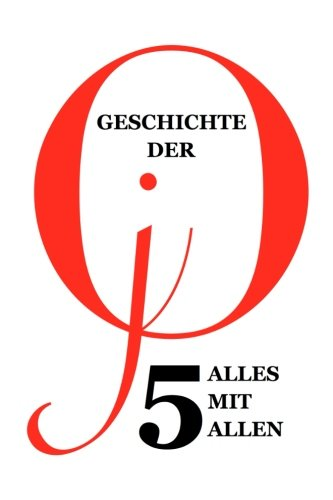 Download Geschichte der jO, Teil 5: Alles mit allen (Volume 5) (German Edition) pdf