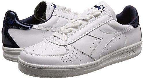 Basse Bianco Diadora Diadora Sneakers Sneakers x1C0BwqB