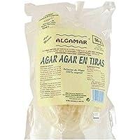 Tiras De Algas Agar Agar 50 Gr