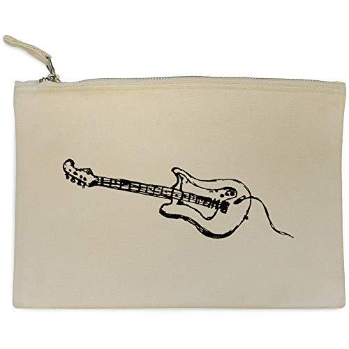 Embrague Case De Azeeda Bolso cl00003129 Accesorios 'guitarra' qwSXXt