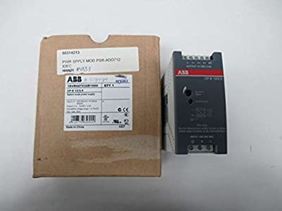New Abb 1svr427032r1000 Power Supply 100-240v-ac 12v-dc 30w 2.5a Amp D343771