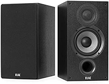 ELAC Debut 2.0 B5.2 Bookshelf Speakers (Pair)