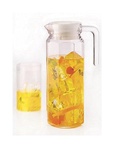 Borosil Caster Jug, 1 litre