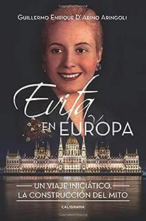 Evita en Europa