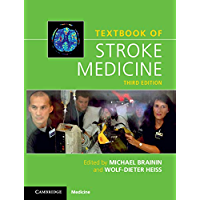 Textbook of Stroke Medicine (English Edition)