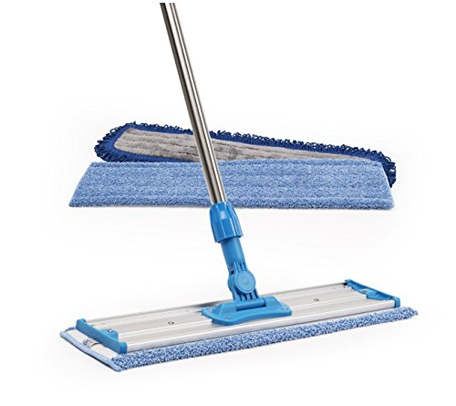 commercial dust mop 18 inch - 3