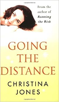Book Going the Distance