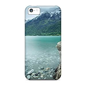 XiFu*MeiQuality Mycase88 Cases Covers With Switzerland Nature Place Nice Appearance Compatible With iphone 4/4sXiFu*Mei