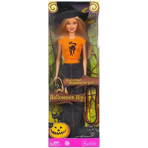 Barbie Halloween Hip by Mattel]()