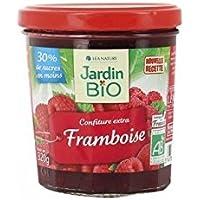 Jardin Bio Confiture Extra Framboise 320 g