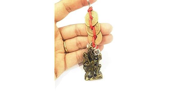 Amazon.com: ssdg Chrismas especial Fengshui Rojo Nudo Chino ...