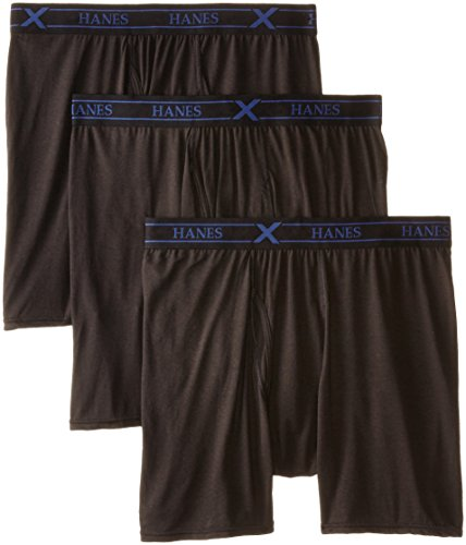 Hanes 3 Pack Ultimate X Temp Active product image