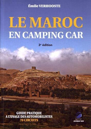 Maroc en Camping Car