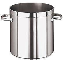"Paderno World Cuisine ""Grand Gourmet"" Stainless-steel 10-1/2-Quart Stockpot by Paderno World Cuisine"