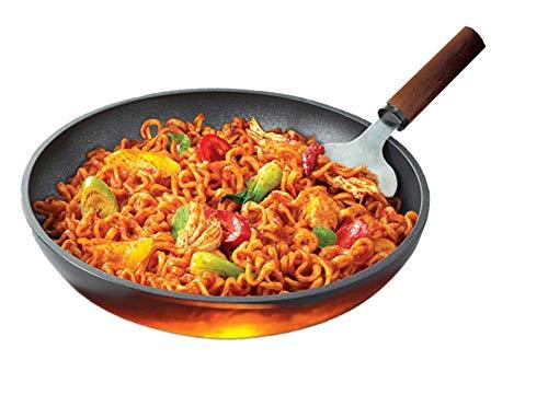 Samyang Instant Ramen Noodles, Halal Certified, Spicy Stir-Fried Chicken Flavor (Pack of 20) by Samyang (Image #2)
