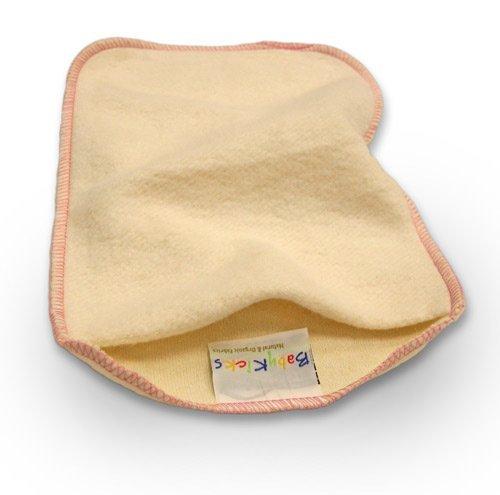 Amazon.com : 5 piezas de primera calidad bebé Toallitas, Verde, un tamaño : Baby