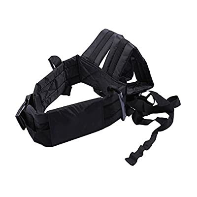 Soft Children's Outdoor Motorcycle Safety Harness Adjustable Strap Kid Bike Seat Belt