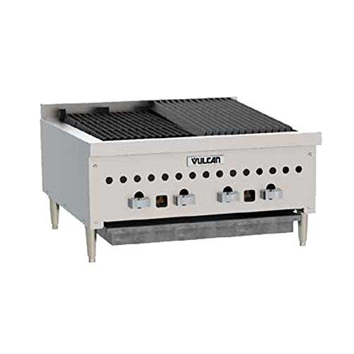 - Vulcan VCCB25 Countertop 25