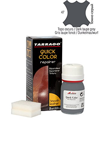 taupe shoe dye - 2