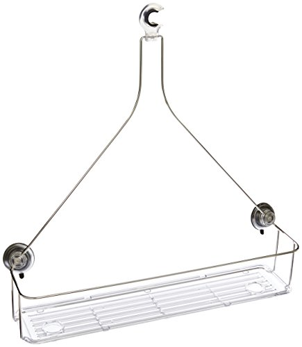 OXO Good Grips All-in-Reach Shower Shelf by OXO