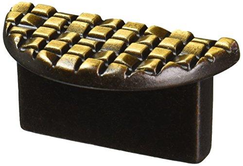 Siro Designs SD90-192 Mosaic Pull, 1.95-Inch, Bronze