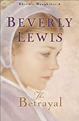 The Betrayal,(Abram's Daughters Book #2
