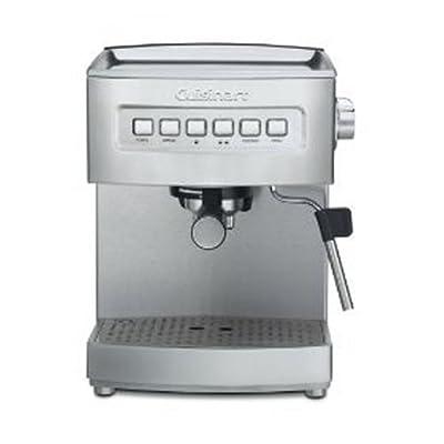 Cuisinart Programmable Espresso Maker EM-200C