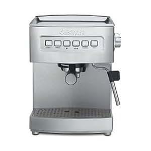 Cuisinart Em-200C Programmable Espresso Maker: Amazon.ca ...
