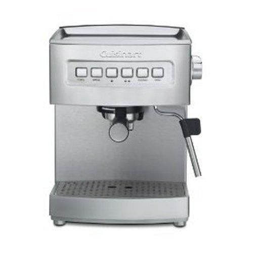 Cuisinart Programmable Espresso Maker (Cuisinart Espresso Machines)