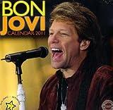 Bon Jovi, Broschürenkalender 2011