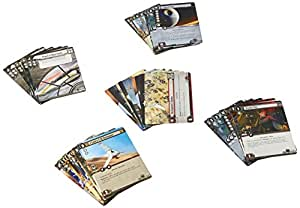 Star Wars Technological Terror Living Card Game Card Game