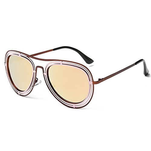 Sinkfish SG80048 Gift Sunglasses for Women,Anti-UV & Fashion Sunshades - UV400 - Smith Wiki Ted Sunglasses